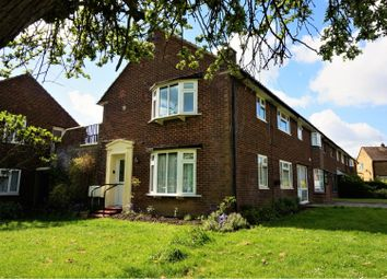 Thumbnail 1 bed flat for sale in Wood Farm Close, Leigh-On-Sea