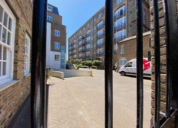 Thumbnail 1 bed flat to rent in Devonhurst Place, Heathfield Terrace, London
