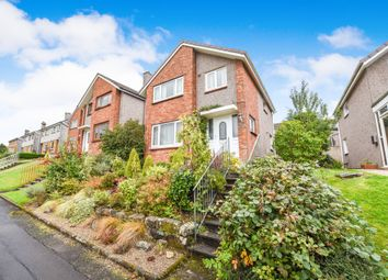 Thumbnail 3 bed detached house for sale in Morar Crescent, Bishopton