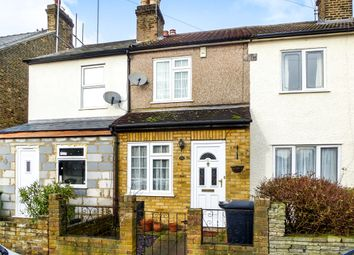Thumbnail 2 bedroom terraced house for sale in Whitley Road, Hoddesdon