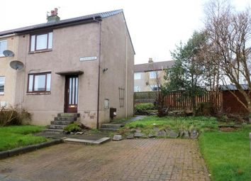 Thumbnail 2 bedroom terraced house to rent in Lochlea Rd, Saltcoats