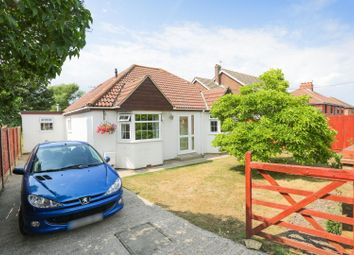 Thumbnail 3 bedroom detached bungalow for sale in Sandwich Road, Eythorne, Dover