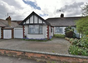 Thumbnail 2 bedroom semi-detached bungalow for sale in The Drive, Potters Bar