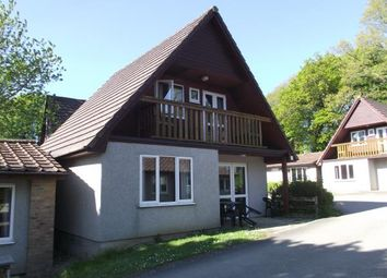 Thumbnail 3 bed property for sale in 131, Hengar Manor, St. Tudy, Bodmin, Cornwall