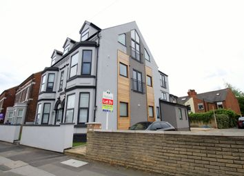Thumbnail 2 bedroom flat for sale in Radcliffe Road, West Bridgford, Nottingham