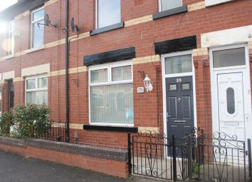 Thumbnail 3 bedroom terraced house for sale in Carna Road, Stockport