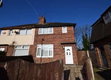 Thumbnail 3 bed semi-detached house for sale in St. Pauls Close, Rock Ferry, Birkenhead