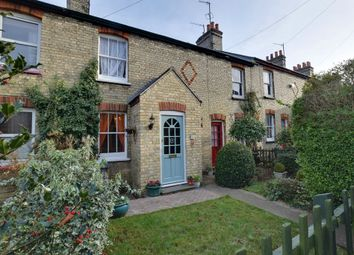 Thumbnail 2 bed terraced house for sale in Chalkdell Path, Hitchin, Hertfordshire