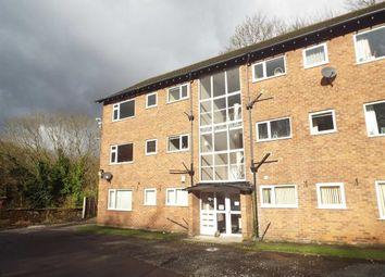 Thumbnail 2 bedroom flat to rent in 10, Regency Lodge, Prestwich