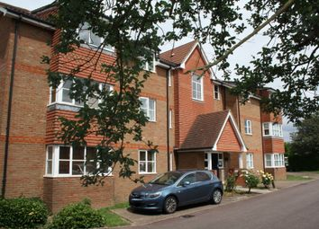 Thumbnail 2 bed flat for sale in Farriers Road, Epsom