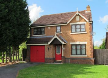Thumbnail 4 bed detached house for sale in Burgundy Close, Liverpool, Merseyside