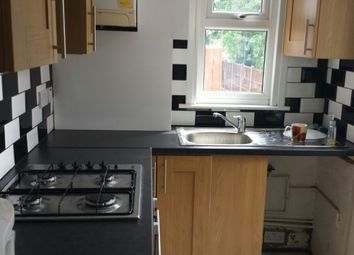 Thumbnail 3 bed terraced house to rent in Sheringham Avenue, Newham