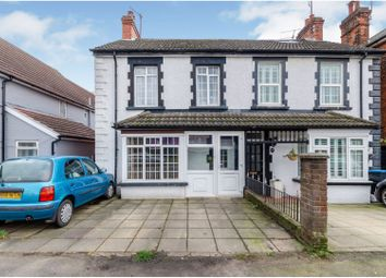 3 bed semi-detached house for sale in Godstone Road, Whyteleafe CR3