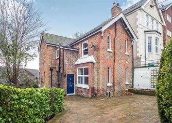 Thumbnail 3 bed property for sale in Grovehill Road, Redhill
