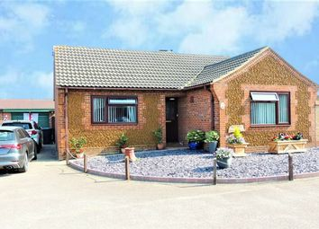 Thumbnail 2 bed detached bungalow for sale in Kew Road, Downham Market