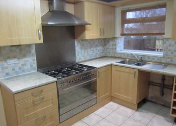 Thumbnail 3 bed semi-detached house to rent in St. Davids Crescent, Penarth