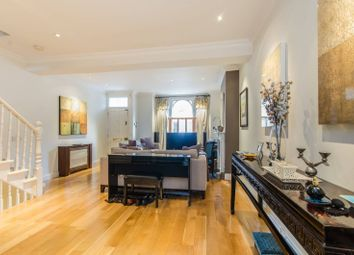 Thumbnail 4 bed property for sale in Kinnoul Road, Barons Court