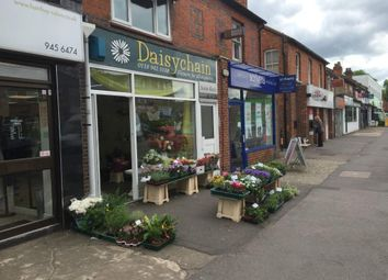 Thumbnail Retail premises for sale in School Road, Tilehurst, Reading