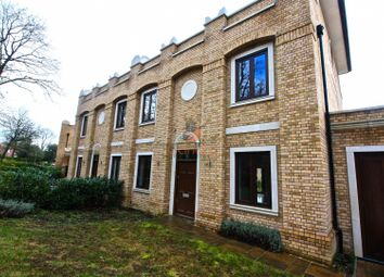 Thumbnail 5 bed semi-detached house to rent in Bentley Priory, Stanmore, Middlesex