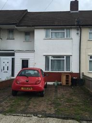 Thumbnail 2 bed terraced house to rent in Dudley Drive, Ruislip