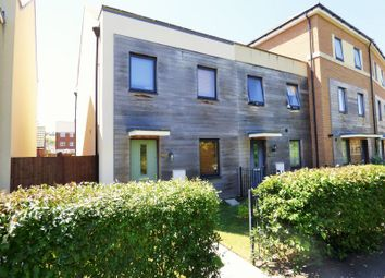 Thumbnail 3 bed end terrace house for sale in Martlet Way, Brockworth, Gloucester