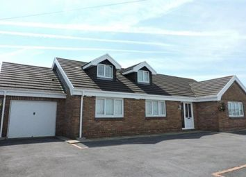 Thumbnail 5 bed property to rent in Felinfoel, Llanelli