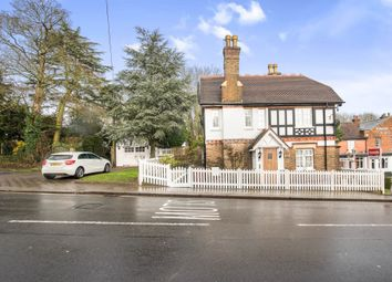 Thumbnail 3 bed detached house for sale in Stanmore Hill, Stanmore