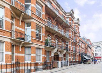 Thumbnail 2 bed flat for sale in Kensington Court, Kensington