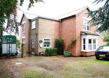 Thumbnail Property for sale in Marshland St. James, Wisbech, Norfolk