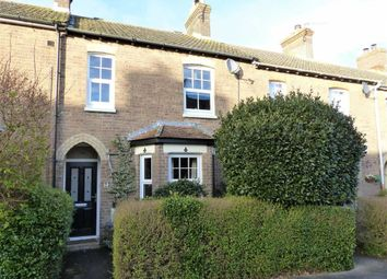 Thumbnail 3 bedroom terraced house for sale in Mountain Ash Road, Dorchester, Dorset