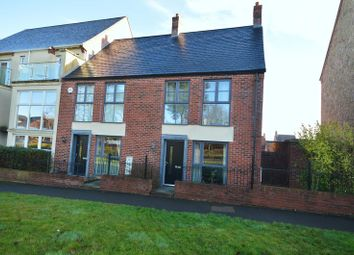Thumbnail 2 bedroom terraced house for sale in Pepper Mill, Lawley Village, Telford