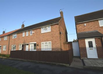Thumbnail 2 bed property for sale in Lythe Avenue, Hull