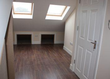Thumbnail 1 bedroom flat to rent in Church Road, Heston