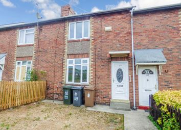 Thumbnail 2 bed terraced house for sale in Heaton Terrace, North Shields