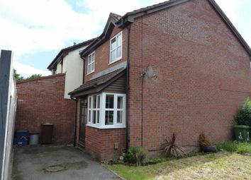 Thumbnail 1 bed end terrace house to rent in Banks Road, Borehamwood