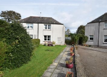 Thumbnail 3 bedroom town house for sale in Abercairney Place, Blackford, Auchterarder