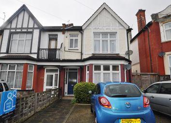 Thumbnail 2 bed flat to rent in Satanita Road, Westcliff-On-Sea