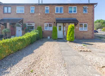 Thumbnail 2 bed terraced house for sale in Barn Owl Place, Kidderminster