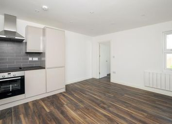 Thumbnail 1 bed property for sale in Beddington Terrace, Mitcham Road, Croydon