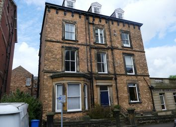 Thumbnail 1 bed flat to rent in 1 Craven Street, Scarborough