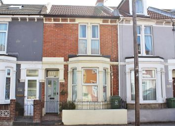 Thumbnail 3 bedroom property for sale in Haslemere Road, Southsea