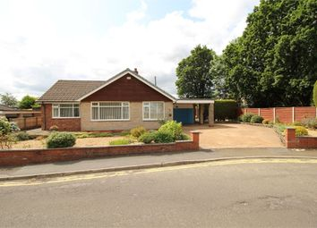 3 bed detached bungalow for sale in Longsight Road, Holcombe Brook, Bury, Lancashire BL0