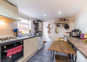 Thumbnail 1 bed maisonette to rent in Underhill Road, East Dulwich, East Dulwich, London