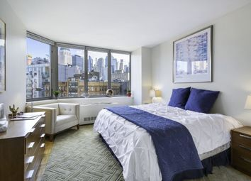 Thumbnail 1 bed property for sale in 500 West 43rd Street, New York, New York State, United States Of America