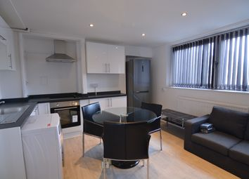 Thumbnail 3 bed flat to rent in 3 Collins House Collins House, Newby Place, London