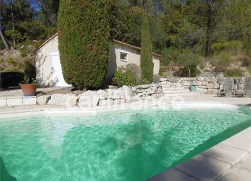 Thumbnail 5 bed property for sale in Provence-Alpes-Côte D'azur, Bouches-Du-Rhône, Fuveau