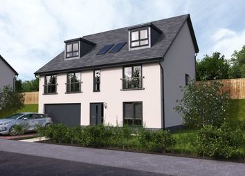 """Thumbnail 5 bedroom detached house for sale in """"Mitchell Split"""" at Ocein Drive, East Kilbride, Glasgow"""