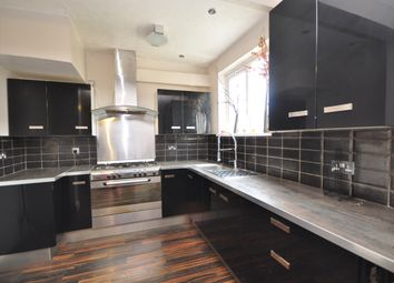 Thumbnail 3 bed terraced house to rent in Brading Road, Croydon