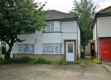 Thumbnail 2 bed maisonette for sale in Hampshire Avenue, Slough