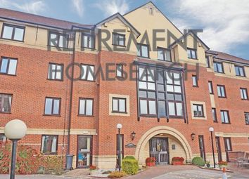Thumbnail 2 bed flat for sale in Hartford Court, Scarborough
